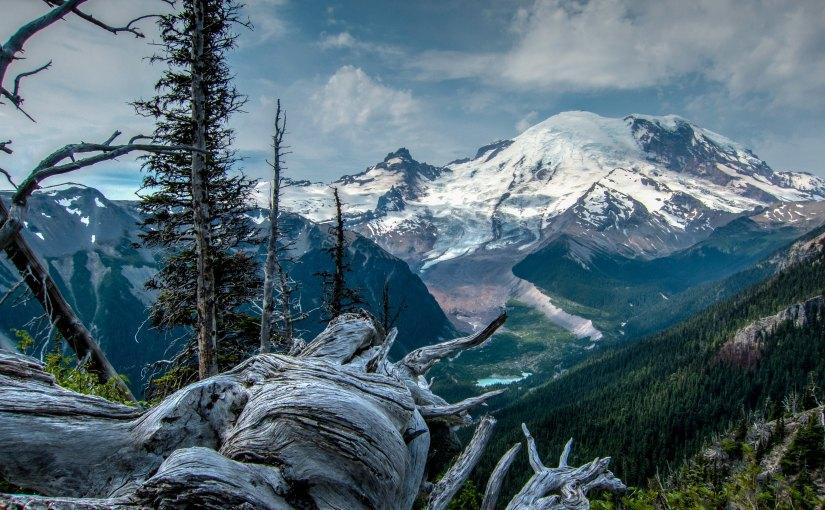 Nameless Mountains