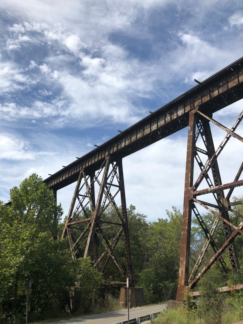 Parklands Bridge