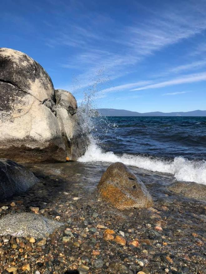 Tahoe Splash