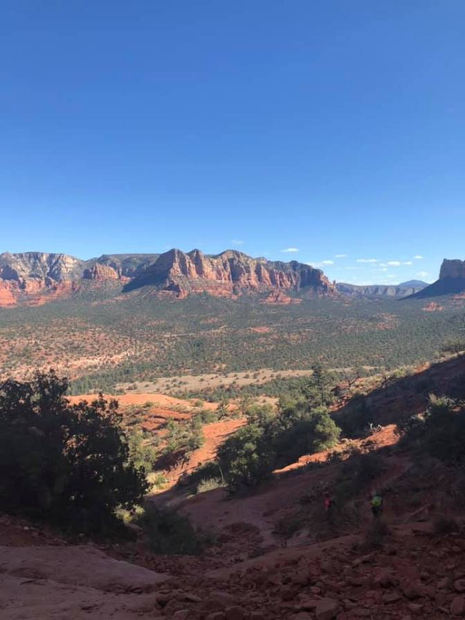 Sedona Cathedral
