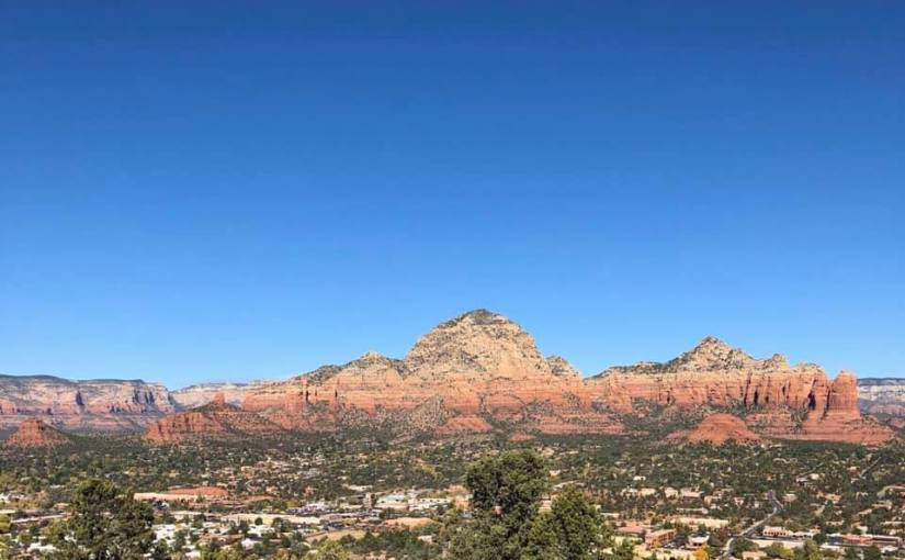 In Search Of…:Sedona