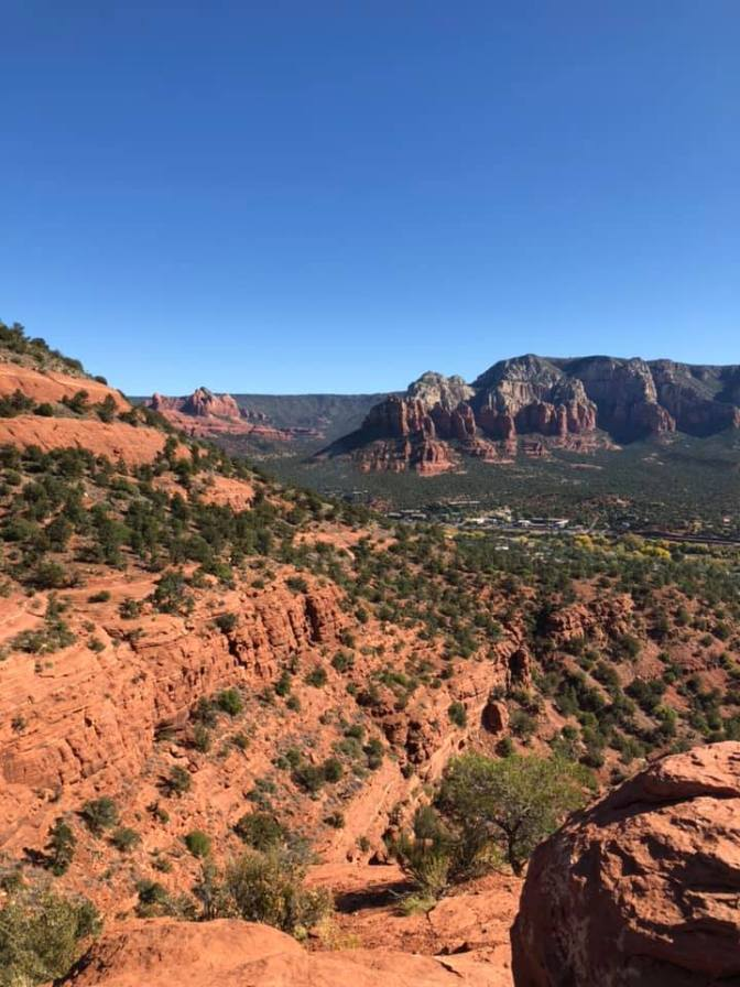 Sedona Summit